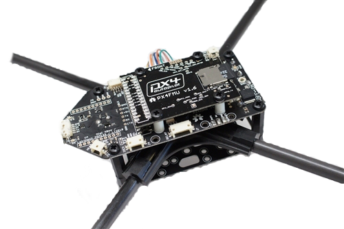 PX4 Drone